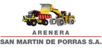 Logo Arenera San Martín de Porres