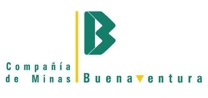Logo Cía de Minas Buenaventura