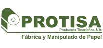 Logo Protisa
