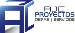 Logo AJC Proyectos