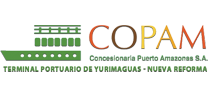 Logo Copam