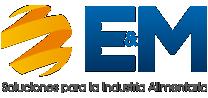 Logo E & M