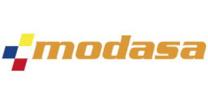 Logo Modasa