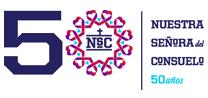Logo Parroquia NSC