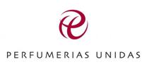 Logo Perfumerías Unidas