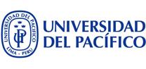 Logo Universidad del Pacífico