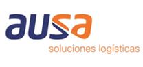 Logo Ausa Soluciones Logísticas