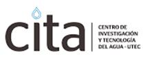 Logo Centro de Investigación y Tecnologia del Agua - UTEC