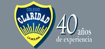 Logo Colegio Claridad
