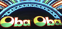 Logo Oba Oba