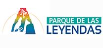 Logo Parque de la leyendas
