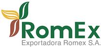 Logo Romex